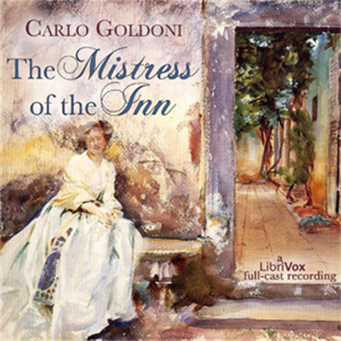 The Mistress of the Inn (La locandiera)